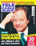 Télé Cable Satellite Magazine [France] (3 September 2011)