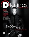 D'latinos Magazine [Mexico] (June 2010)