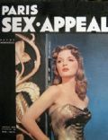 Paris Sex Appeal Magazine [France] (25 October 1950)