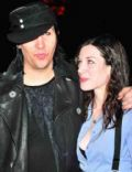 Marilyn Manson and Stoya