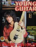 Young Guitar Magazine [Japan] (April 1991)