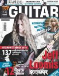 Top Guitar Magazine [Poland] (April 2010)