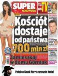 Super Express Magazine [Poland] (9 March 2012)