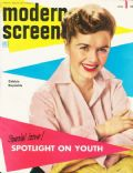 Modern Screen Magazine [United States] (June 1953)