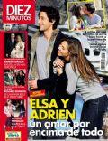 Diez Minutos Magazine [Spain] (11 April 2007)