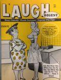 Laugh Digest Magazine [United States] (February 1964)