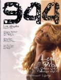 Leslie Bibb on the cover of 944 (United States) - August 2006