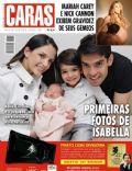 Caras Magazine [Brazil] (28 April 2011)