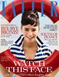 Tatler Magazine [United Kingdom] (June 2011)