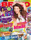 Bravo Magazine [Germany] (20 April 2011)
