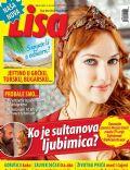 Lisa Magazine [Serbia] (9 March 2012)