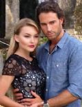Angelique Boyer and Sebastián Rulli