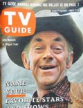 TV Guide Magazine [United States] (7 April 1962)