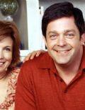 Nancy Sullivan and Jonathan Goldstein