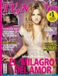 TV Y Novelas Magazine [Colombia] (4 November 2011)