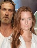 Grace Gummer and Tay Strathairn