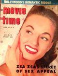 Movie Time Magazine [United States] (April 1953)