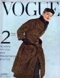 Vogue Magazine [France] (October 1953)