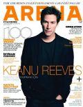 Arena Magazine [Turkey] (December 2008)