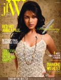 Jfw Magazine [India] (September 2011)
