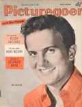 Picturegoer Magazine [United Kingdom] (19 December 1959)