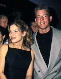 Sandra Bullock and Troy Aikman