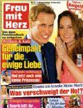 Frau Mit Herz Magazine [Germany] (29 March 2010)