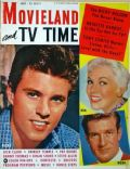 Ricky Nelson on the cover of Movieland (United States) - July 1958