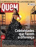 Quem Magazine [Brazil] (3 October 2007)