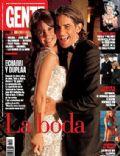 Gente Magazine [Argentina] (13 February 2007)