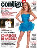Contigo! Magazine [Brazil] (14 October 2010)