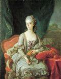 Princess Wilhelmina of Hesse-Kassel