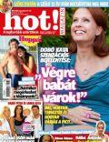 HOT! Magazine [Hungary] (25 August 2011)