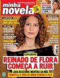 Minha Novela Magazine [Brazil] (10 October 2008)