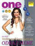 ONE Magazine [Croatia] (February 2012)