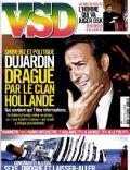 VSD Magazine [France] (8 March 2012)