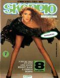Skorpio Magazine [Italy] (2 February 1989)