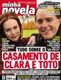 Minha Novela Magazine [Brazil] (2 July 2010)