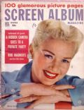 Screen Album Magazine [United States] (December 1953)