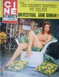 Cine Revue Magazine [France] (19 June 1975)