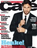 Cafe Magazine [Sweden] (April 2010)