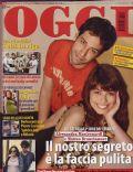Oggi Magazine [Italy] (28 May 2008)
