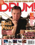 Drum! Magazine [United States] (June 2007)