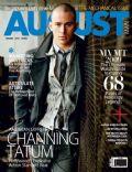 August Man Magazine [Singapore] (August 2009)