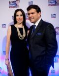 Bret Baier and Amy Baier