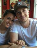 Jesse Lee Soffer and Torrey DeVitto