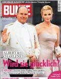 Bunte Magazine [Germany] (1 July 2010)