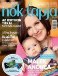 Nõk Lapja Magazine [Hungary] (9 March 2011)