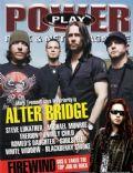 Power Play Magazine [United Kingdom] (November 2010)