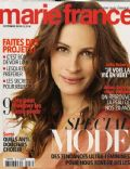 MARIE FRANCE Magazine [France] (October 2010)